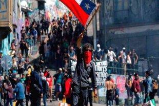 El gobierno chileno llama al diálogo a organizaciones sociales opositoras