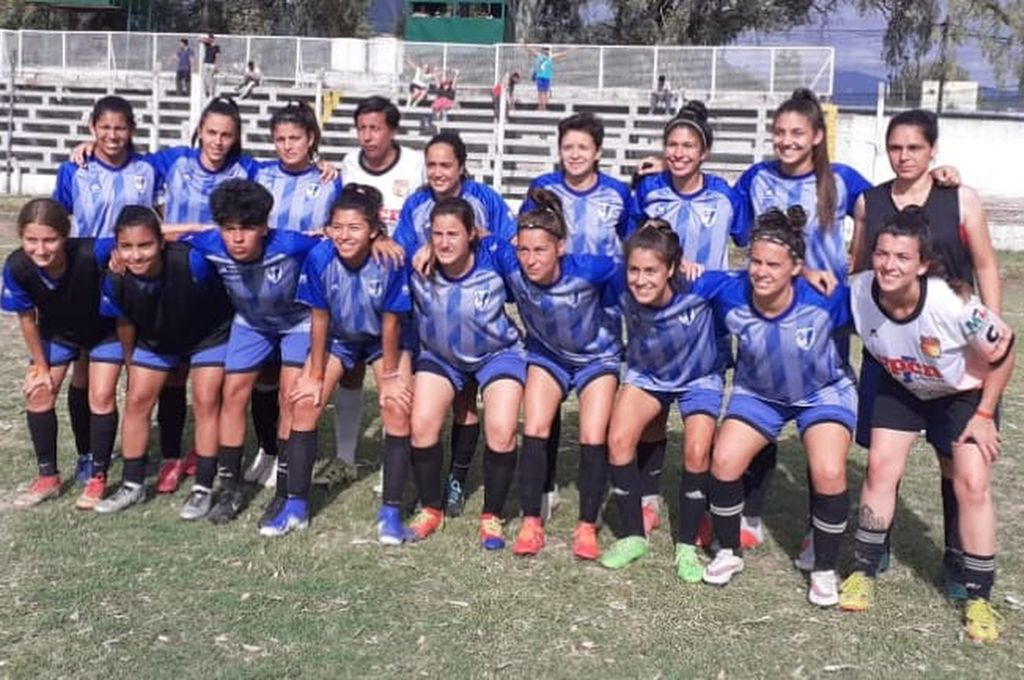 <strong>Foto:</strong> Prensa Liga Santafesina