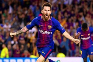 La extraordinaria historia de los 700 partidos de Messi