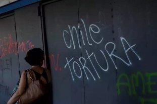 Abuso sexual, violencia y tortura: el brutal informe de Human Rights Watch sobre Chile