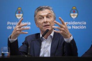 Macri firmó un decreto que extiende por cinco años los cargos jerárquicos en el Estado