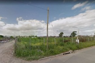 Encontraron el cadáver de una mujer en González Catán