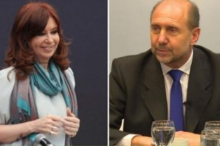 Aprobaron las renuncias de Cristina Fernández y Perotti
