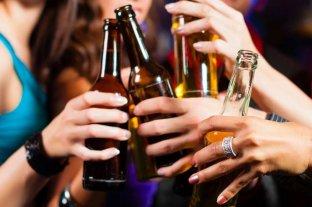 La mitad de los jóvenes considera menos nocivo consumir alcohol que estupefacientes