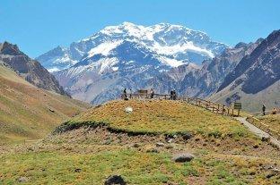 Aprueban la ampliación del Parque Provincial Aconcagua