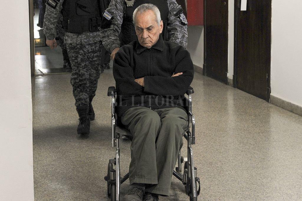 Nicola Corradi, uno de los curas condenados por los abusos en el Próvolo. Crédito: NA