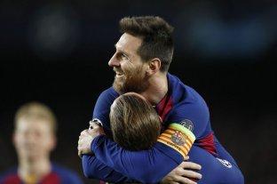 Messi es el favorito a quedarse con el balón de oro