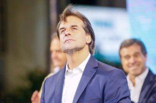 Elecciones en Uruguay: Luis Lacalle Pou amplía su ventaja en el escrutinio