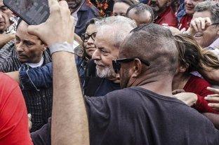 Ratifican la segunda condena contra Lula y la elevan de 12 a 17 años de prisión