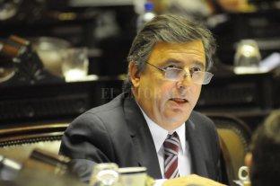 Diputados radicales ratificaron a Mario Negri como presidente del bloque