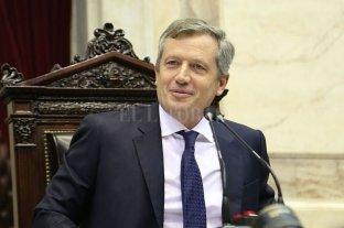 """Monzó crítico a Peña y pide """"cultivar la artesanía del dialogo"""""""