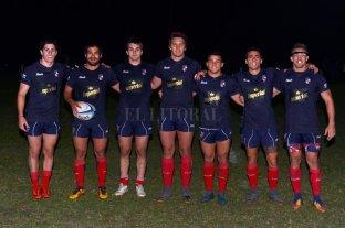 Santa Fe Rugby Club, propietario de los festejos