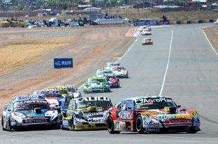 El TC define a su campeón el domingo en Neuquén