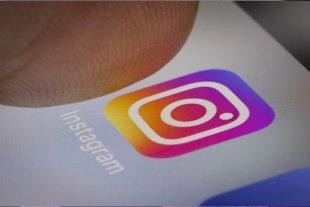 Se cayeron Instagram y Facebook