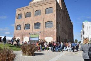 La escuela de Artes del Liceo Municipal festeja su cierre de año