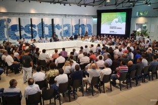Amplio consenso para construir un acuerdo social en municipios y comunas