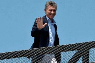 El Gobierno anuló la cesión de terrenos que le entregó Macri a la ciudad de Buenos Aires -  -
