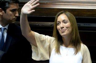 "Vidal aseguró que buscará trabajo ""desde marzo"""