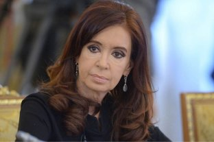 """Cristina Kirchner: """"La causa por la obra pública fue un plan ideado por el gobierno saliente"""""""