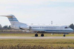 Los aviones de presidenciales de América Latina