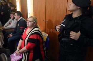 Causa Perassi: 17 años de prisión para Strumia y siete para su esposa