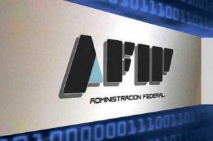 AFIP extendió la suspensión de embargos a PyMES