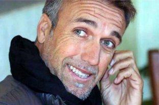 Batistuta anunció que será mánager de Boca en caso de que Beraldi  gane las elecciones