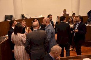 Concejo: una insólita sesión y los $ 1.000 millones pedidos por Corral, en suspenso