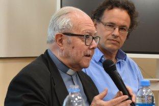 Murió el padre Juan Carlos Scannone, profesor del papa Francisco