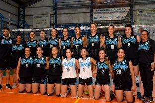 Una costumbre santafesina:  Las Doras campeonas 2019