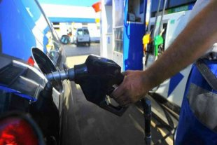 Podría volver a aumentar el combustible -  -