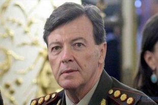 Se conocerá el veredicto contra César Milani por la desaparición del soldado Ledo