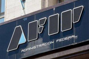 AFIP prorroga hasta el 1 de mayo las nuevas condiciones para emisión de notas de crédito y débito -  -