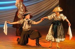 Enseñarán folklore en las escuelas primarias y secundarias de Santa Fe