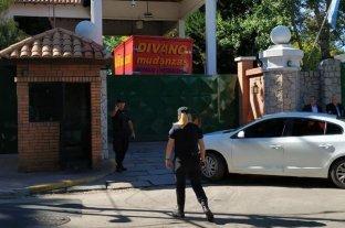 Macri se va de Olivos: comenzó la mudanza