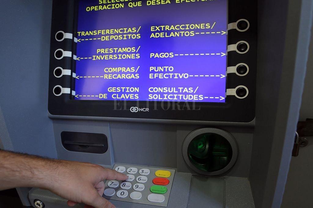 Cronograma de pago de sueldos a empleados públicos de Santa Fe -  -