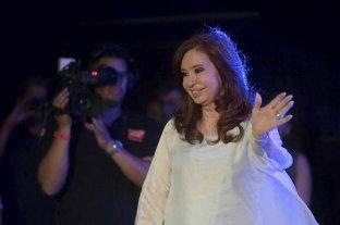 Rechazaron el pedido de Cristina Kirchner para transmitir en vivo su indagatoria