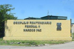 La Justicia prohibió el ingreso de nuevos detenidos al penal de Marcos Paz
