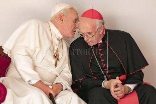 Las películas del Papa
