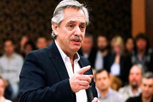 Semana clave para Alberto Fernández: se define su gabinete