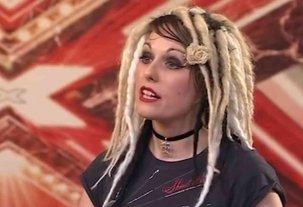 """Hallaron muerta a una ex concursante de """"X Factor"""""""