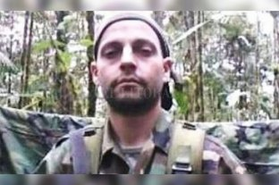 Encarcelan en Bolivia a un argentino identificado como ex miembro de las FARC