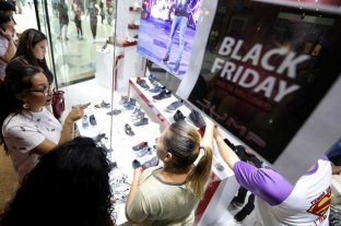 Caracas vive su primer Black Friday