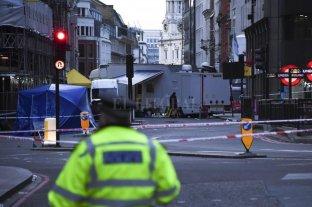 Estado Islámico reivindica el ataque en el Puente de Londres