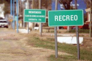 Ataque de perros y tiros en la ciudad de Recreo