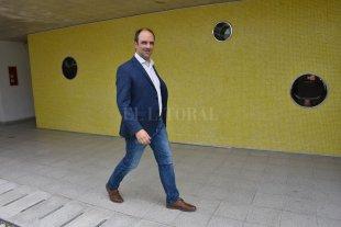 José Corral se despide de la ciudad con la energía puesta en una nueva unidad