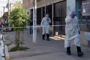 Un hombre mató a machetazos a su ex esposa en Tucumán
