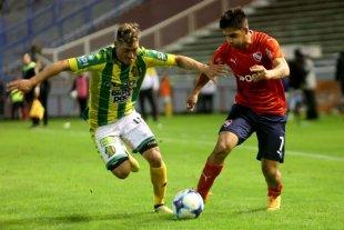 Aldosivi recibe a Independiente, buscando salir del fondo de la tabla
