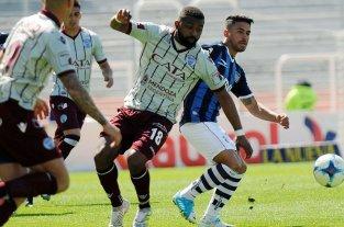 Godoy Cruz y Talleres se enfrentan en Mendoza