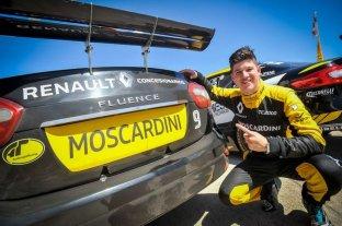 El platense Moscardini es el campeón del TC 2000